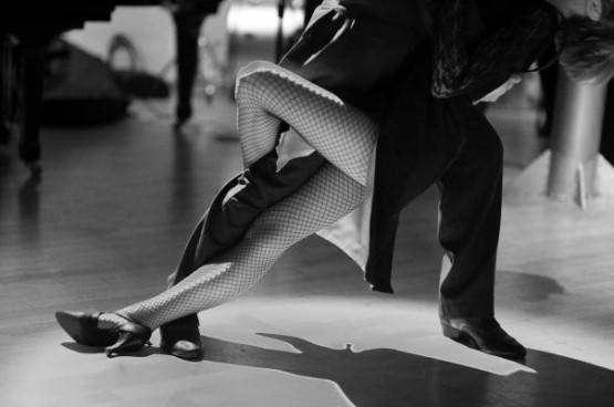 уроки аргентинского танго